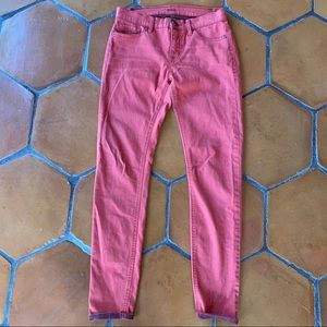 BDG  Urban Outfitters 28 Mid Rise Twig Ankle Jeans